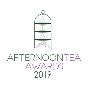 Afternoon Tea Awards 2019